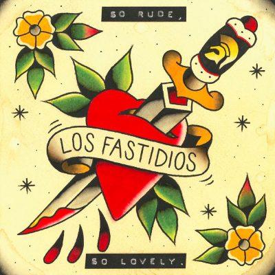 Los-Fastidios-So-Rude-So-Lovely