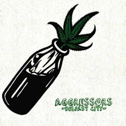 Aggressors BC - Hallways EP