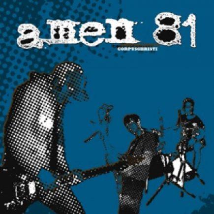 Amen 81 - Corpus Christi Do-LP