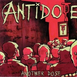 Antidote – Another Dose CD