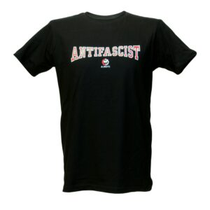 """Antifa Always"" T-Shirt"
