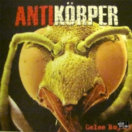 Antikörper - Gelee Royal CD