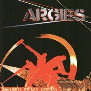 Argies – Al limite de las Utopias CD