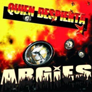 Argies – Quien Despierta CD