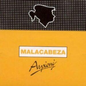 Arpioni – Malacabeza CD