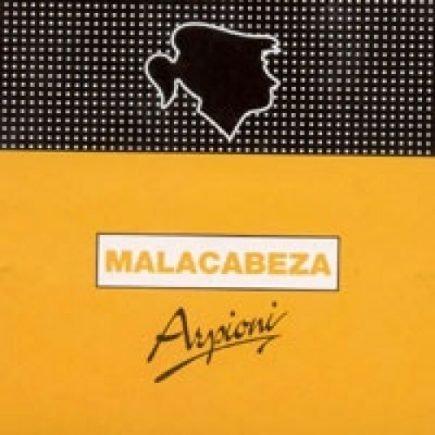 Arpioni - Malacabeza CD