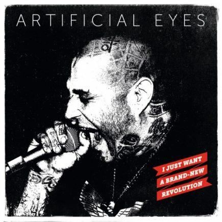 Artificial Eyes - I just want a brandnew Revolution LP