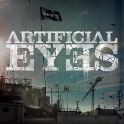Artificial Eyes - Revolt LP