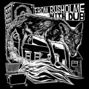Autonomads / Black Star Dub Collective – From Rusholme with Dub Split CD