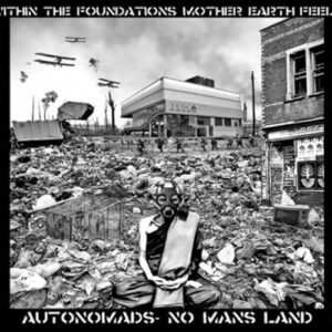 Autonomads – No mans land CD