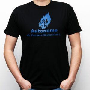 """Autonome"" T-Shirt"