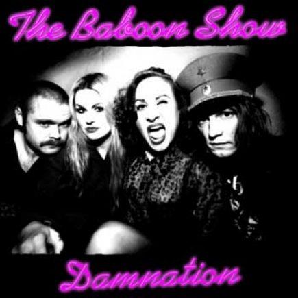 Baboon Show, The - Damnation LP