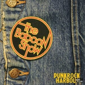 Baboon Show, The – Punkrock Harbour CD
