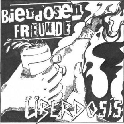 bierdosenfreunde-überdosis-ep