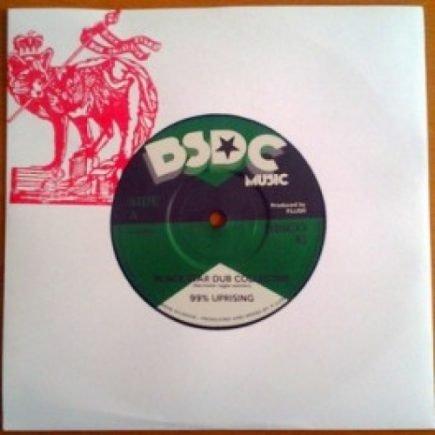 Black Star Dub Collective - 99 uprising 7