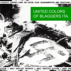 Blaggers ITA – United Colors Of … CD