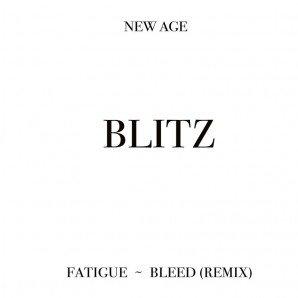 Blitz - New Age EP