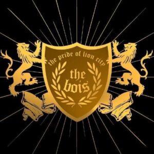 Bois, the – The pride of lion city Do-CD
