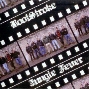 Bootstroke / Jungle Fever – Pride of Athens Split CD
