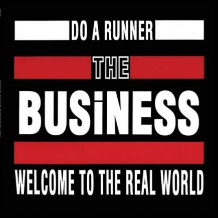 Business, the - Do a Runner EP