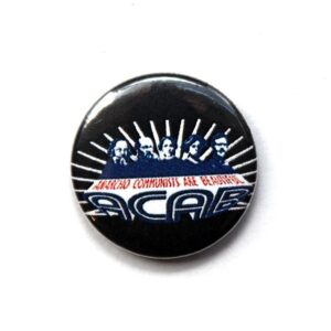 ACAB – Button