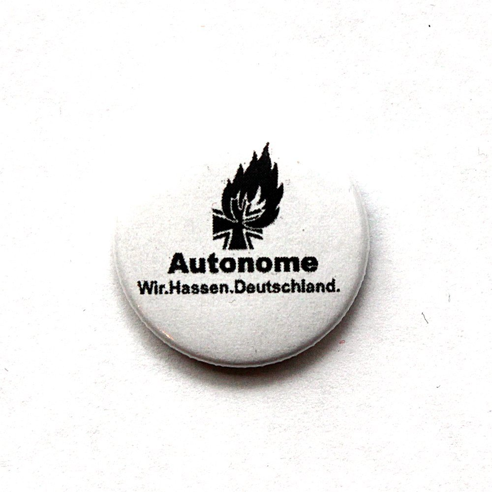 Autonome – Button