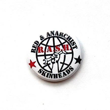 button-rash