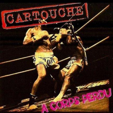 Cartouche - A corps perdu CD