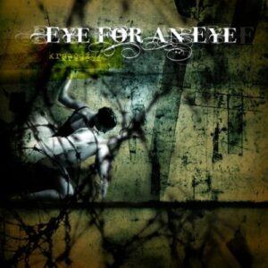 Eye for an Eye – Krawedz LP