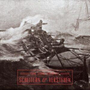 Feine Sahne Fischfilet – Scheitern & Verstehen CD