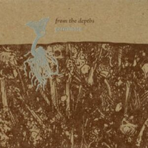From the Depths – Germinate CD