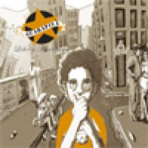Guarapita – Like a Huelepega CD