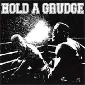 Hold A Grudge – s/t CD