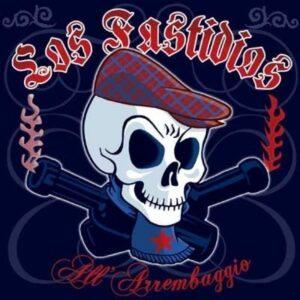 Los Fastidios – All'Arrembaggio CD
