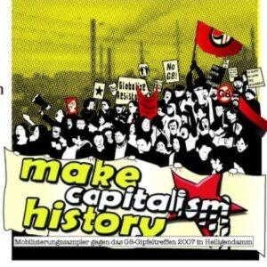 V/A – Make Capitalism History Soli-CD
