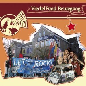 V/A – ViertelFund Bewegung CD