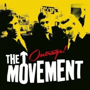 Movement, The – Outrage EP