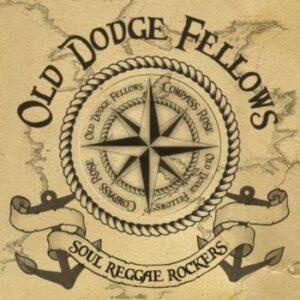Old Dodge Fellows – Soul Reggae Rockers 7″