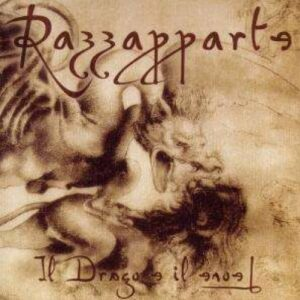 Razzaparate – Il Drago e il Leone CD