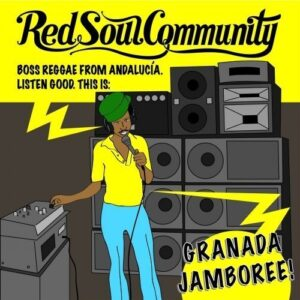 Red Soul Community – Granada Jamboree! 7″