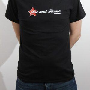 """""""Red Heat"""" T-Shirt"""