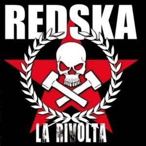 Redska – La rivolta CD