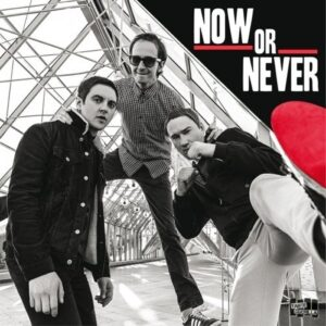 Riots, The – Now or Never 7″