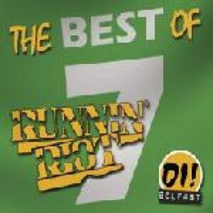 Runnin' Riot – The best of … CD