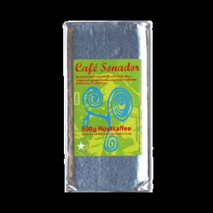 Café Sonador 500g gemahlen
