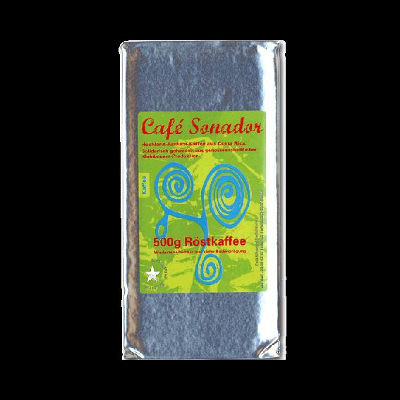 Café Sonador 500g ground