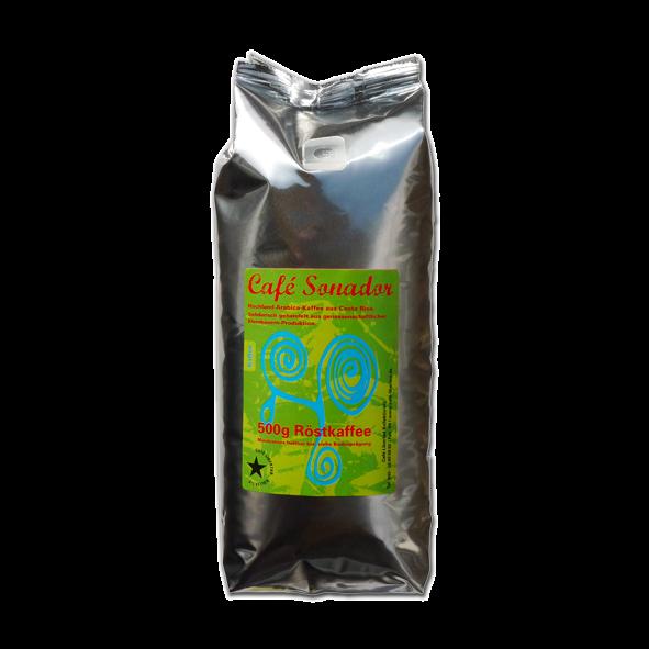 Café Sonador 500g beans