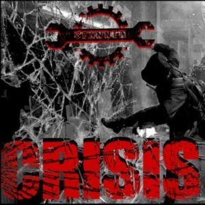 Spanner – Crisis CD