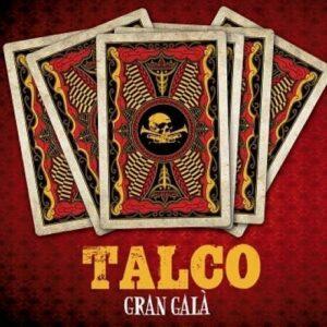 Talco – Gran Galà CD
