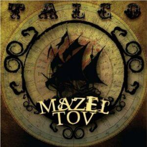 Talco – Mazel Tov CD